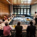 HWK Münster Unternehmertreffen
